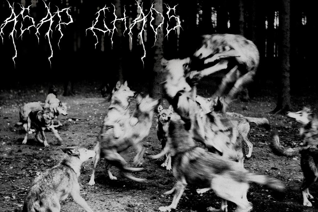 Asap Chaos