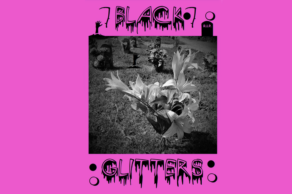 Black Glitters