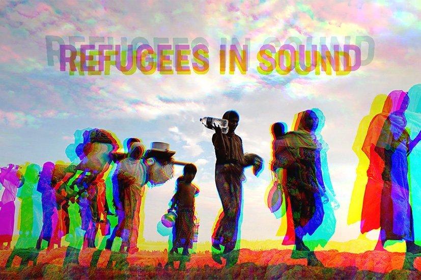 Refugees In Sound