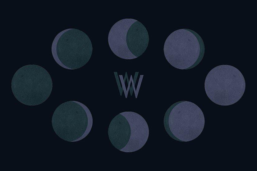 Wax ∞ Wane